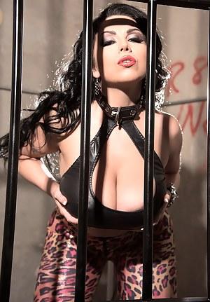 Big Boobs Prison Porn Pictures