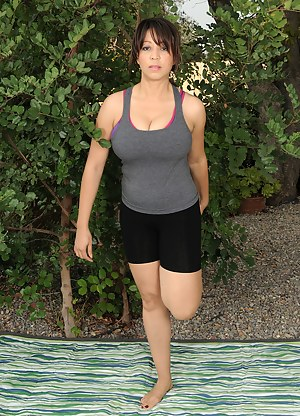 Big Boobs Fitness Porn Pictures