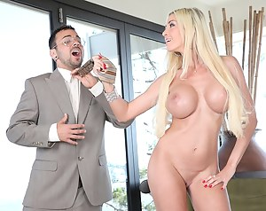 Big Boobs Femdom Porn Pictures